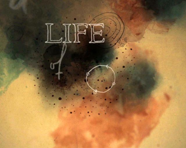 A Record Of Life on Vimeo: Cortometraje sobre la evolución y los misterios de la diversidad de vida en la tierra. Sus creadores son los ilustradores Owen Gatley y Luke Jinks.
