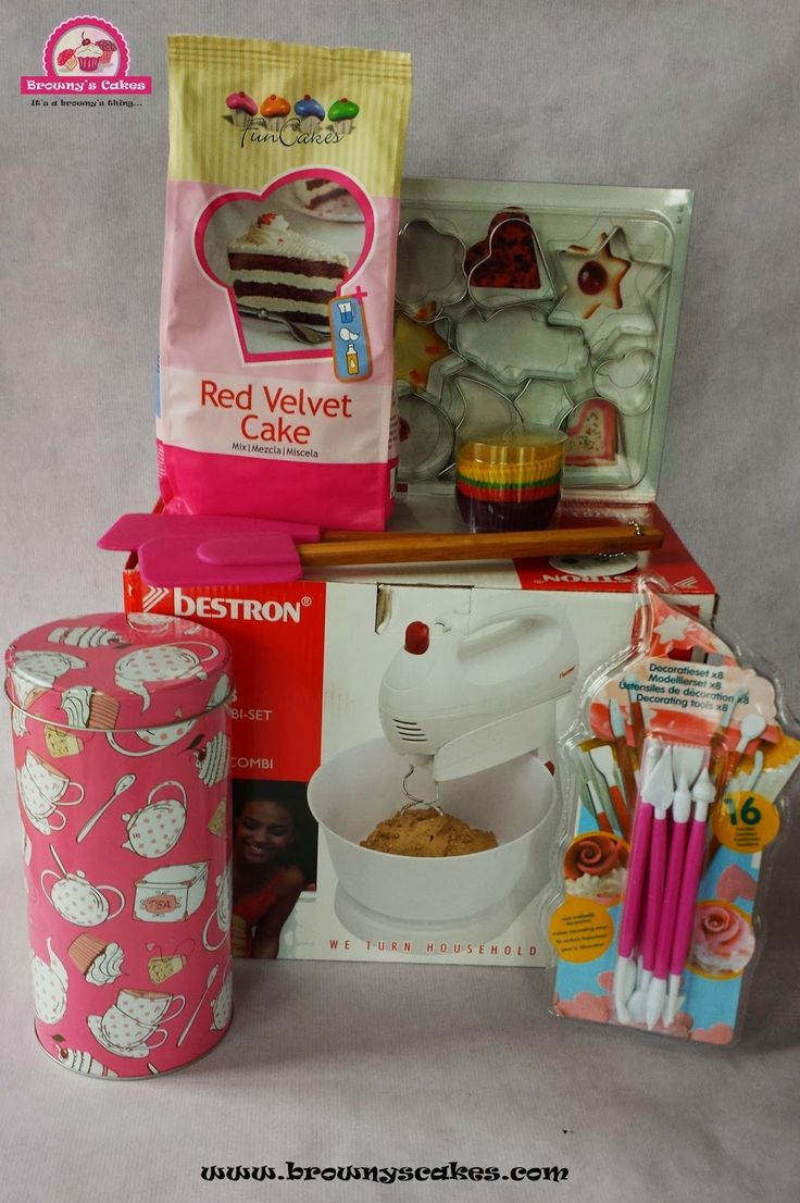 Browny's Cakes : Give Away competition -  Give Away competition