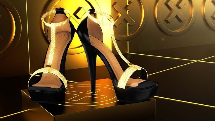 Conf3ss.com offers high-heeled shoes of various shoe brands at just the right price.