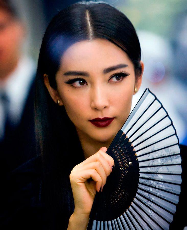 Все фото самых красивых девушек китаянок