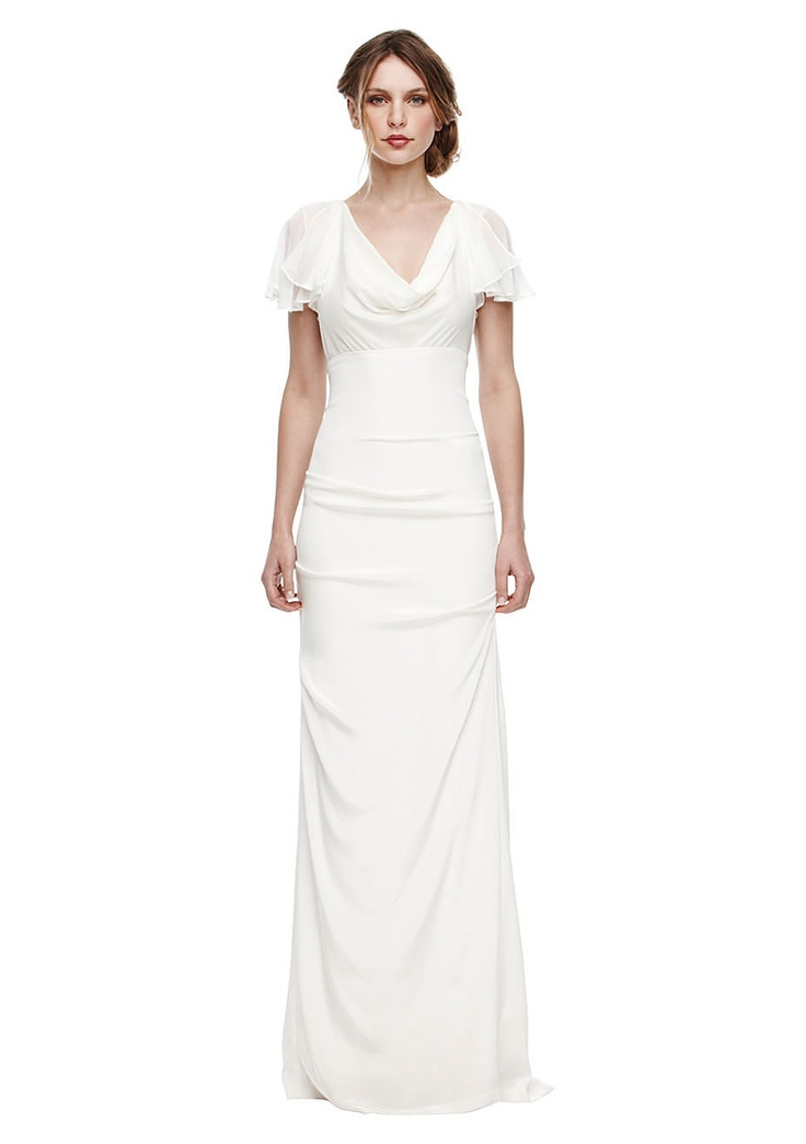 Fresh Pippa Bridal Gown by Nicole Miller
