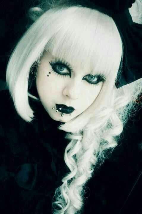 Vanilla Goth