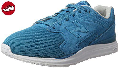 New Balance Herren ML1550-CB-D Sneaker, Türkis, 46.5 EU - New balance schuhe (*Partner-Link)