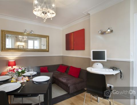 Magnificent apartment in Marais, near Opéra Bastille