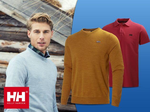 Légy sportosan elegáns! Helly Hansen férfi pólók és pulóverek a minőség jegyében 37% kedvezménnyel! http://www.veddvelem.hu/ajanlatok/4181