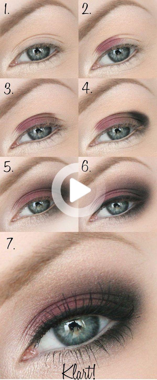 The best eye makeup tutorials beyond Pinterest at your