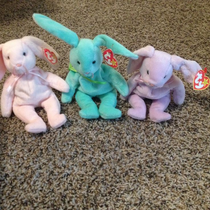 5856b427f22 If You Have Any of These 11 Beanie Babies
