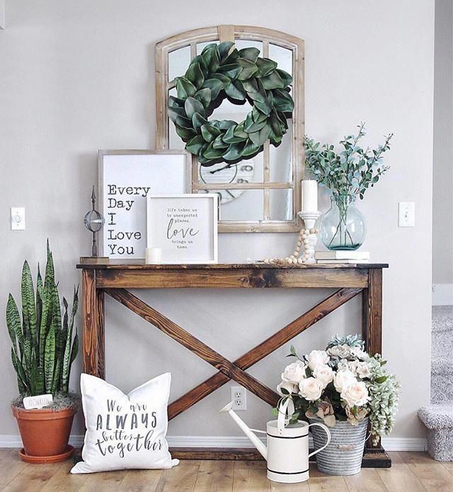 Farmhouse Style Baskets • The Grace Gathered Home