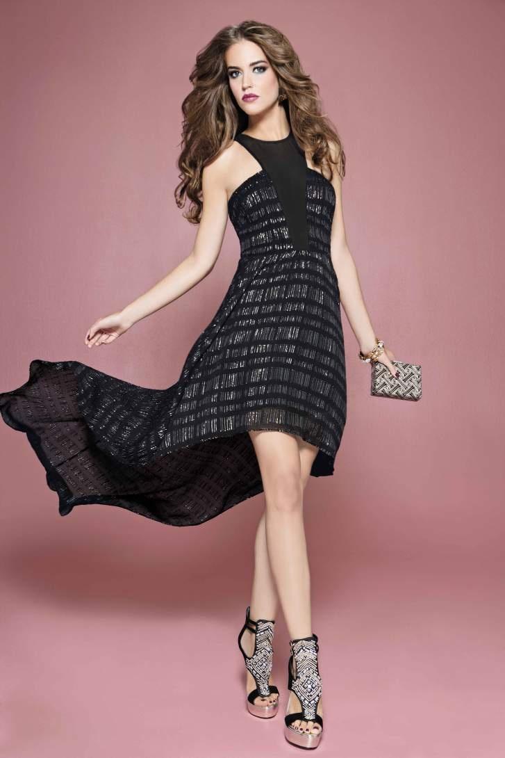 bebe item #2: Clear Alonso, Christmas Parties, Hilo Jacquard, Karolina Embellishments, Jacquard Dresses, Embellishments Cutout, Hi Lo Jacquard, Minis, Cutout Sandals
