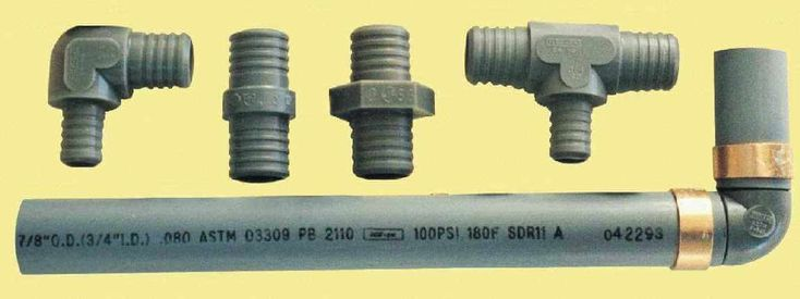 How Long can your Water Pipes Last? Water pipes