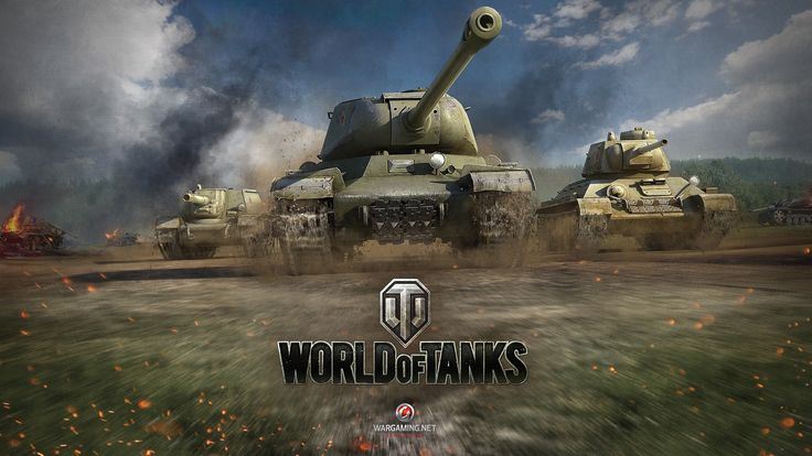 widescreen backgrounds world of tanks