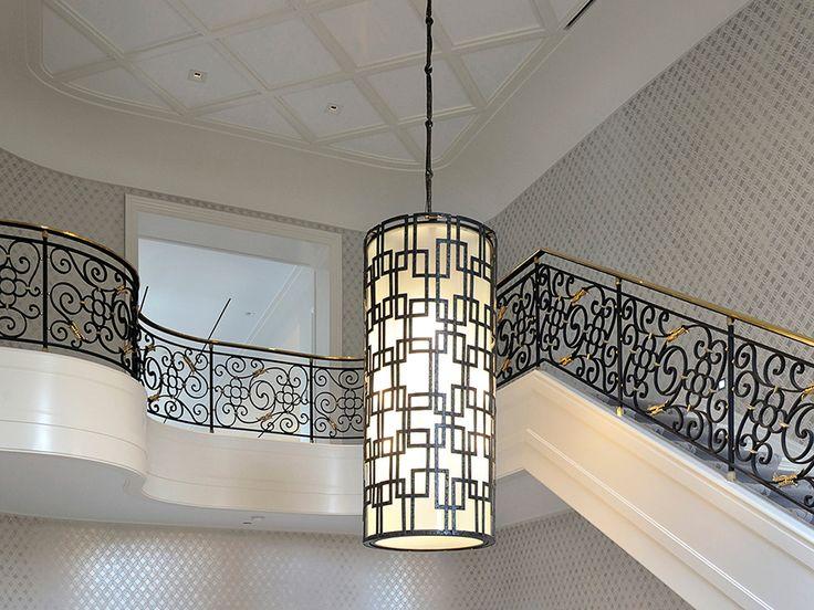 Palm Beach, lantern #TiEffeEsse Furniture Design