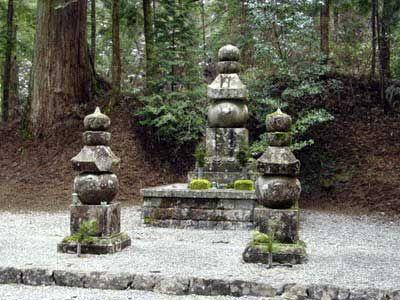 Koyasan, Wakayama Prefecture.