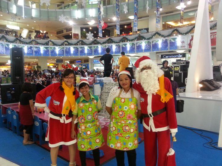 Kiddy Christmas Event