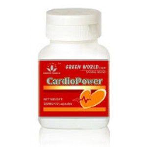 Cardio Power Capsule atau di cina sering di sebut Jian Xin Capsule merupakan pengobatan tradisional jantung bengkak terbaik rekomendasi para ahli pada saat ini, karena jian xin capsule terbuat 100% dari bahan herbal alami tanpa campuran bahan kimia sedikitpun, Jian Xin Capsule adalah obat jantung bengkak yang terbuat memadukan manfaat alami Root of red-rooted salvia, Radix notoginseng, Ligusticum wallichii ginseng.