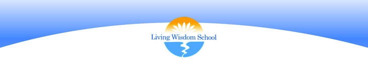 Living Wisdom School offers an holistic approach to child education and development. We have preschool, elementary and middle school programs available now.