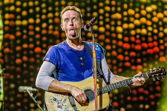 2016 Coldplay Amsterdam ArenA <---- I WAS THERE!!!!!!