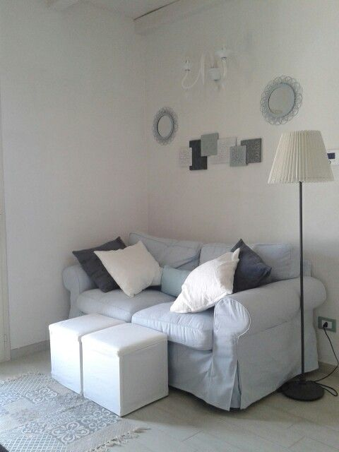 My 25 square meter home