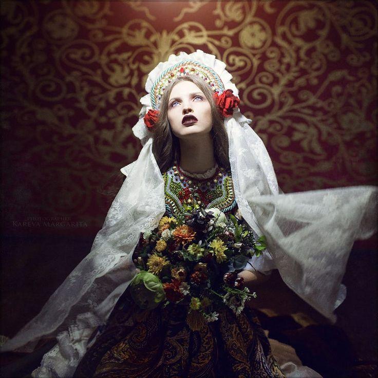 GOGOL by Margarita Kareva on 500px