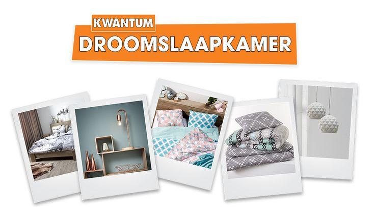 Ik heb zojuist meegedaan met het ideale slaapkamerspel van Kwantum. Doe jij ook mee?