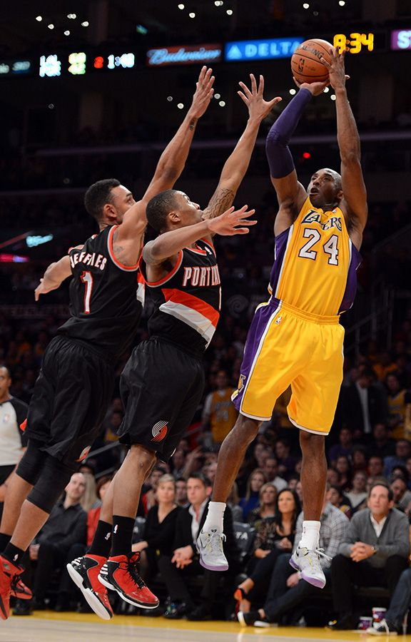 1000 Ideas About Kobe Bryant Number On Pinterest Lakers