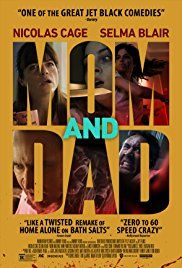 Director: Brian Taylor Writers: Brian Taylor Genres: Horror, Thriller Release Date: 19 January 2018 Country: USA Language: English Runtime: 2h 3min IMBD Ratings: 6.0/10 Actors & Actresses: Nicolas Cage, Selma Blair, Anne Winters   Mom and Dad Full Movie Streaming Link Tags: Mom and Dad Watch Online, Mom and Dad Online Free, Mom and
