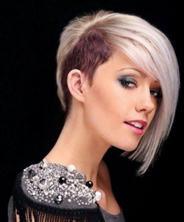 Cortes de cabello extremos para mujeres