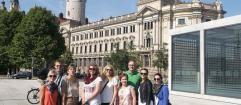 Bericht der Partnerschule aus Kezmarok (Slowakei)