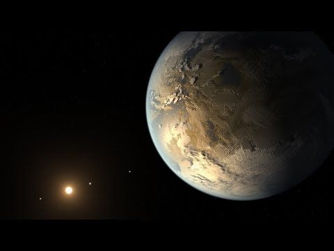 Why is this important? | New Possibly Inhabitable Planet Discovered