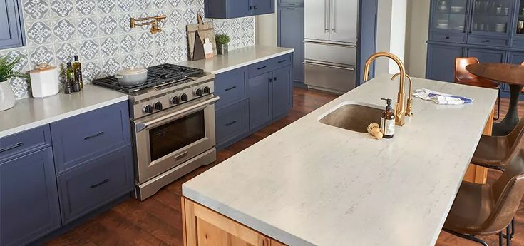 Spanish Modern Solid Surface Countertops Recycled Glass