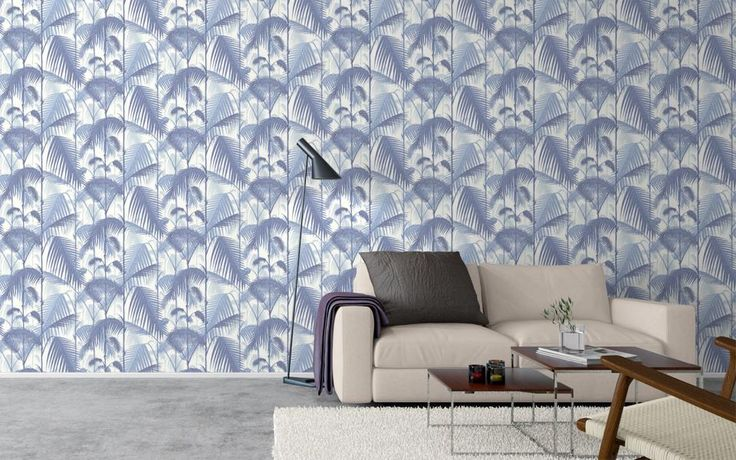 Cole & Son Contemporary Restyled Palm Jungle