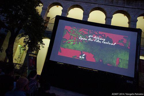Δευτέρα 28 Ιουλίου, «Η Παράσταση Αρχίζει» (AllThatJazz), στο Σινέ Ελληνίς Cinemax στους Αμπελόκηπους. (Για το αναλυτικό πρόγραμμα του φεστιβάλ επισκεφτείτε το: www.cinemag.gr & www.aoaff.gr)