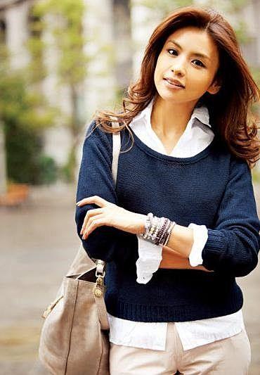 VERYモデル「滝沢眞規子」. 出典: shonenkenya.com. 読者モデルとして初登場以来、私服の問い合わせ率がNo.1というVERYきってのオシャレリーダー。2010年より専属 ...
