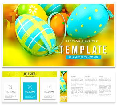 Sample Easter Powerpoint Template Old Book Powerpoint Template Free