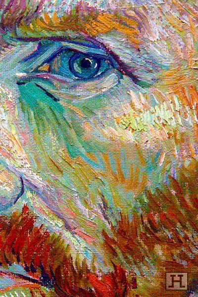 Sección de coplas que vienen al caso: Mad World, o cómo llegar hasta el ojo de Van Gogh a través de Donnie Darko / Section of songs that are relevant: Mad World, or how to get Van Gogh' eye through Donnie Darko.