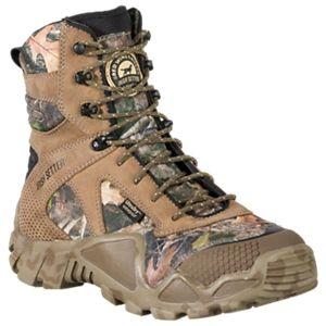 Irish Setter TrueTimber Kanati VaprTrek Waterproof Non-Insulated Hunting Boots for Men - TrueTimber Kanati -