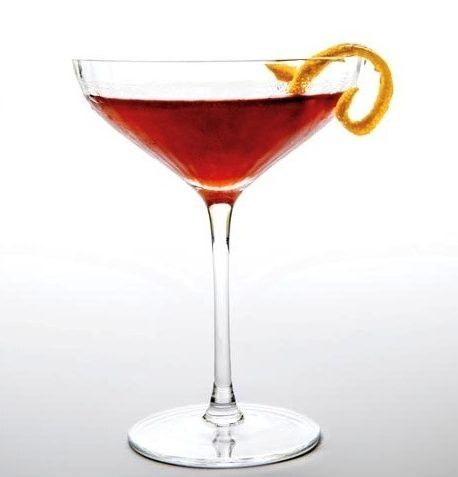 Duchess Cocktail Recipe #cocktail #cocktails #drink #drinks #alcohol