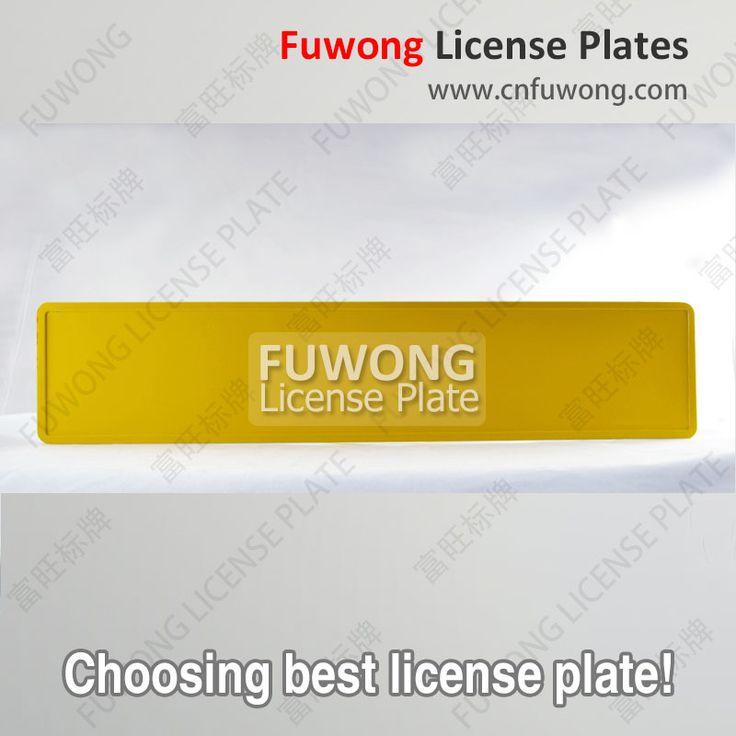 89 best License Plate Manufacturer images on Pinterest   Licence ...