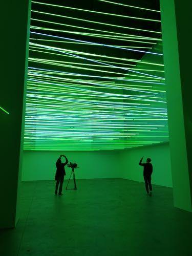 Lucio Fontana. Ambienti/ Environments. Una mostra imperdibile a Milano in Hangar Bicocca sino a Febbreio 2018. Il nostro commento entusiasta.