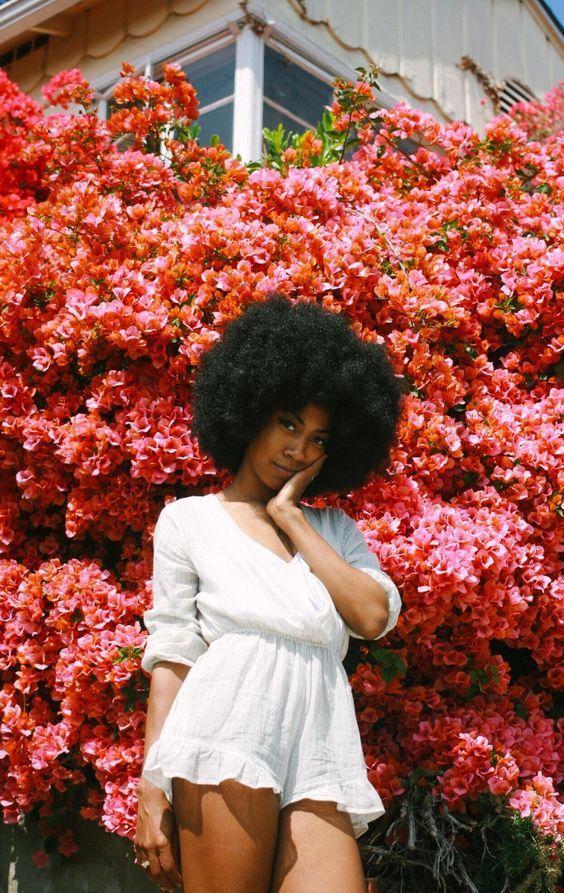 4c Hair, Natural Hair, Natural Hair Styles, Black Hair, Black Girl Make Up, Black Girl Fashion, Outfit Ideas, Hair Inspiration