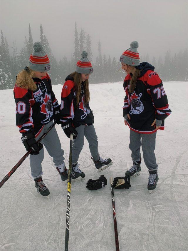 Vsco Lexibedierr Images Hockey Pictures Ice Hockey Hockey Girl