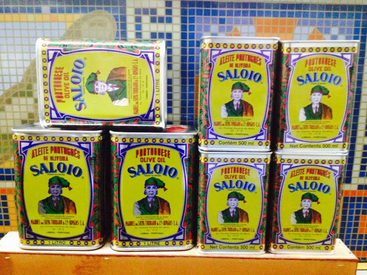SALOIO OLIVE OIL / It's olive oil, from Portugal! Saloio is a high-quality, golden olive oil that has low acidity, fruity and harmonious in flavour and aroma. It's perfect for cooking any meal at home; so pop into Parap Fine Foods today!