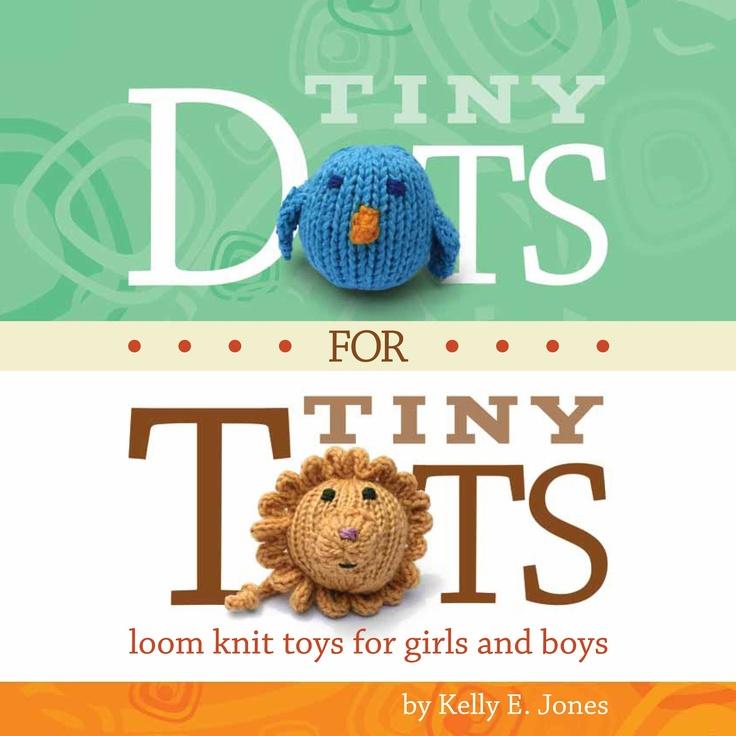 Loom Knitting Pattern Books : 17 Best images about Knit & Crochet Reading on Pinterest Crochet books,...