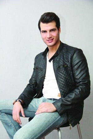 Ozan Güler as Arda in O hayat Benim...