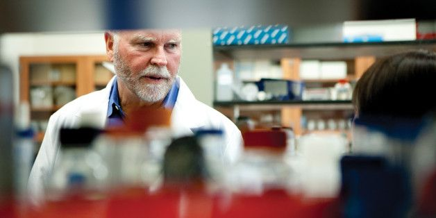 A New Phase Of Evolution: A Conversation With Craig Venter