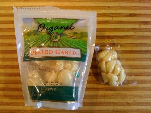 Hate Peeling Garlic Cloves? This Trick Will Make Those Skins Slide Right Off « Vegetable Recipes