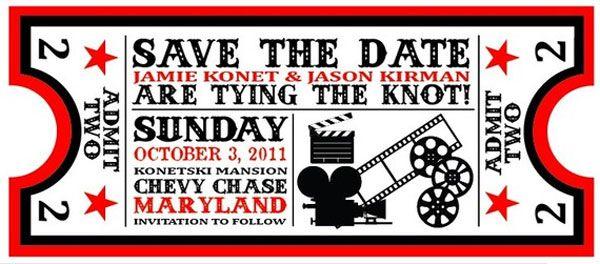 Jouez les stars d'un jour avec un mariage sur le thème du cinéma ! Même s'il existe de multiples façons d'accorder votre déco avec ce thème, ma préférence va vers…