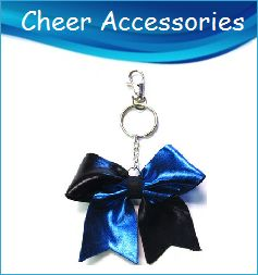 Cheerleading Supplies are specially outlined to furnish a pleasant wearing experience to cheerleaders so that they can execute well without any difficulties.