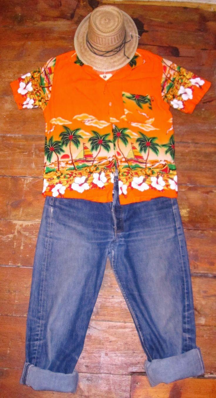Petticoat Vintage: Summer Fashion for the Gentleman