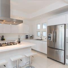 Wohnideen, Interior Design, Einrichtungsideen U0026 Bilder. Moderne Küchen WohnträumeMinimalistische ...